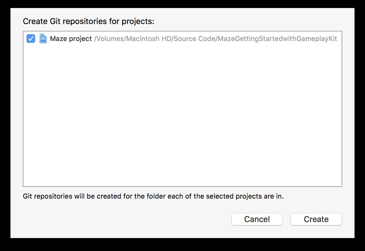Xcode9AddGitRepoExistingProject