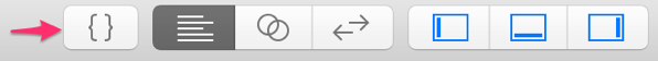 Xcode10LibraryButtonHighlighted